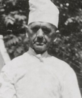 Lynn Latta, Sr., circa 1925